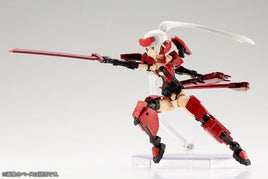 Frame Arms Girl Jinrai & Weapons Set Model Kit