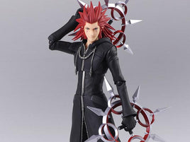 Kingdom Hearts III Bring Arts Axel