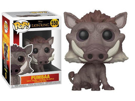 Pop! Disney: The Lion King - Pumbaa
