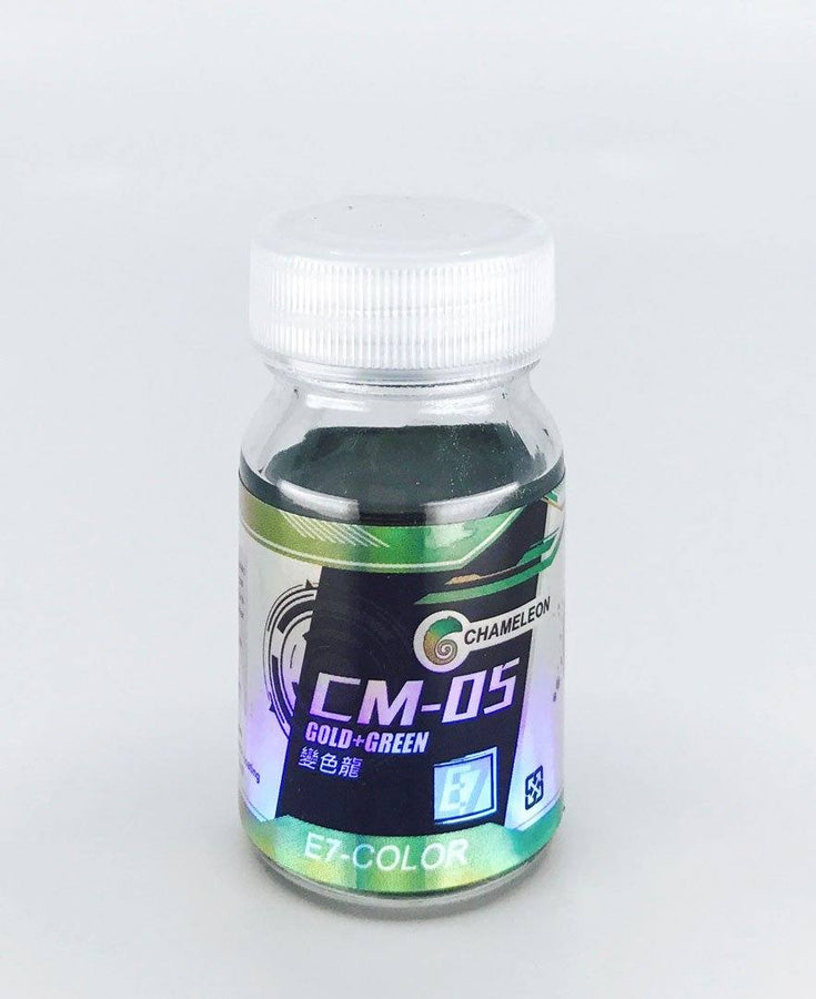 CM-05 Chameleon Gold Green 20ml