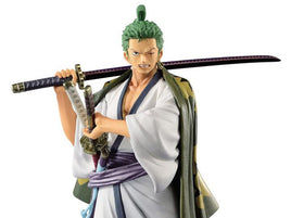 One Piece DXF Grandline Men Wano Country Vol.2 Roronoa Zoro