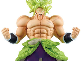 Pre-Order Dragon Ball Super the Movie Chokoku Buyuden Super Saiyan Broly (Full Power)
