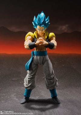 Pre-Order Dragon Ball Super S.H.Figuarts Super Saiyan God Super Saiyan Gogeta