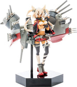 Kantai Collection PLAMAX MF-18 Minimum Factory Musashi