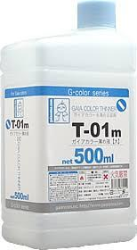 Gaia Color Thinner T-01m 500ml