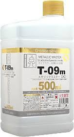 Gaia Metallic Master T-09m 500ml