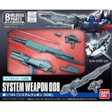 Builders Parts - System Weapon 008