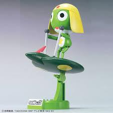 KERORO - KERORO GUNSO Ver.1.5 + FLYING BOARD