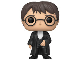 Pop! Movies: Harry Potter - Harry Potter (Yule Ball) W/ Pop Protector