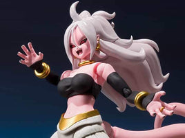 Dragon Ball FighterZ S.H.Figuarts Android 21