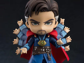 Avengers: Infinity War Nendoroid No.1120-DX Doctor Strange (Infinity Edition)