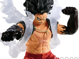 One Piece King of Artist Monkey D. Luffy (Gear Fourth: Snakeman) Figure