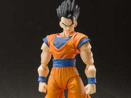 Dragon Ball Z S.H.Figuarts Ultimate Gohan SDCC 2019 Exclusive