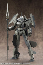 M.S.G Modeling Support Goods Weapon Unit 11 Trident Spear