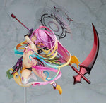 No Game No Life Jibril (Great War Ver.) 1/8 Scale Figure