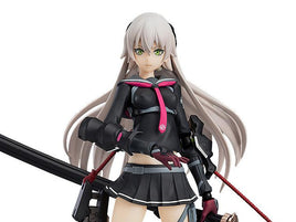 Heavily Armed High School Girls figma No.396 Ichi