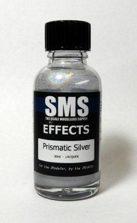 Effects PRISMATIC SILVER 30ml