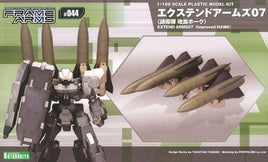 EXTEND ARMS 07 GUIDED MISSILE (IMPROVED HAWK)