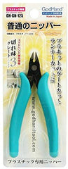 GodHand GH-GN-125 Normal Nipper Plastic Cutting