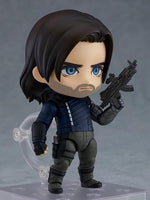 Avengers: Infinity War Nendoroid No.1127DX Winter Soldier (Infinity Edition)