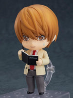 Death Note Nendoroid No.1160 Light Yagami (2.0)