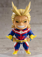 My Hero Academia Nendoroid No.1234 All Might