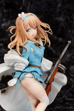 Girls' Frontline Suomi KP-31 1/7 Scale Figure