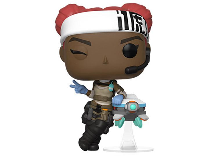 Pop! Games: Apex Legends - Lifeline W/ Pop Protector