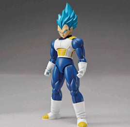 Figure-rise Standard Super Saiyan God Super Saiyan Vegeta (Special Color)