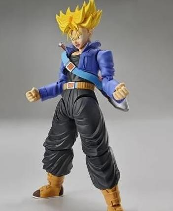 Figure-rise Standard - Super Saiyan Trunks