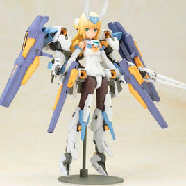 FRAME ARMS GIRL BASELARD MODEL KIT