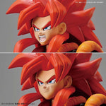 "Super Saiyan 4 Gogeta ""Dragon Ball"", Bandai Spirits Figure-rise Standard"