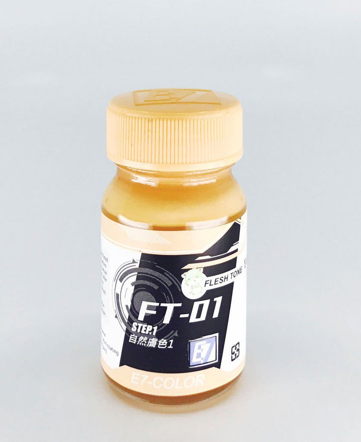 FT-01 Flesh Tone 1 20ml