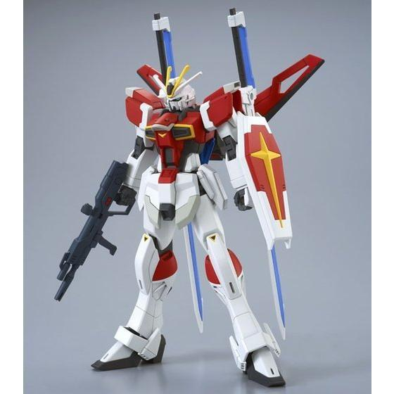 Pre-Order 1/144 HGCE ZGMF-X56S/β Sword Impulse Gundam P-Bandai