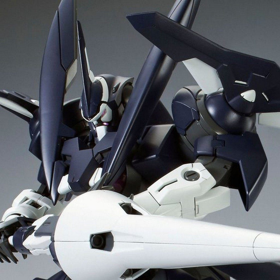 Pre-Order MG 1/100 GNX-604T ADVANCED GN-X  P-Bandai