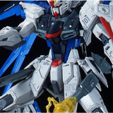 Pre-Order 1/100 MG Freedom Gundam Ver. 2.0 [Extended Effects Set] P-Bandai