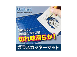 God Hands Glass cutting mat