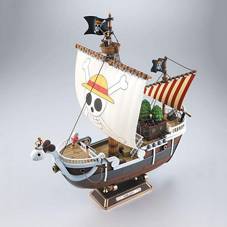 GOING MERRY MODEL KIT