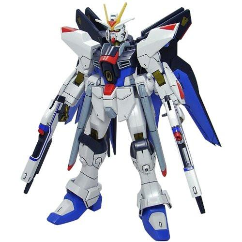 HG 1/100 #09 Strike Freedom Gundam