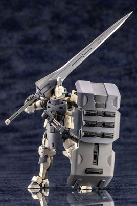 HEXA GEAR HG045 GOVERNOR ARMOR TYPE: KNIGHT [BIANCO]