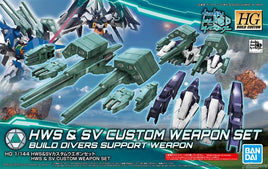 #46 HWS & SV Customize Weapon Set