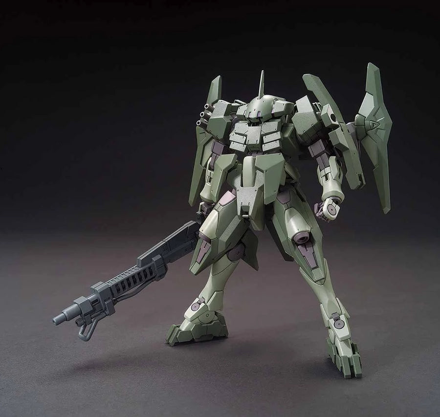 "Striker GN-X ""Build Fighters"", Bandai HGBF 1/144"