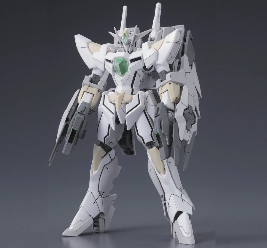 "HGBF 1/144 Reversible Gundam ""Gundam Build Fighters"""