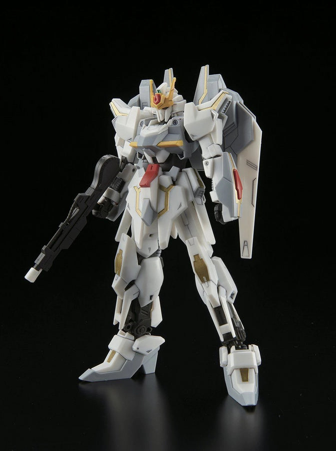 "Lunagazer Gundam ""Gundam Build Fighters A-R"", Bandai HGBF 1/144"