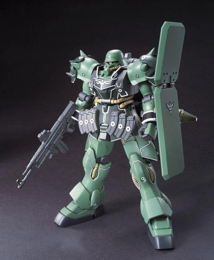 HG 1/144 Geara Zulu [Guards Type]