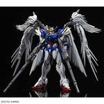Hi-Resolution Model 1/100 Wing Gundam Zero Custom EW Ver.