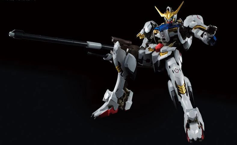 Iron Blood Orphans 1/100 High-resolution Barbatos