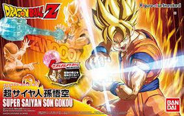 Dragon Ball Z Figure-rise Standard - Super Saiyan Son Goku