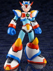 1/12 MEGA MAN X MAX ARMOR Model Kit