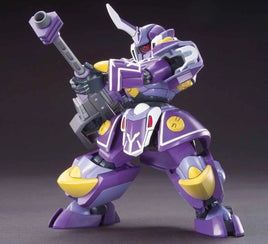 "#08 General ""Little Battlers eXperience"", Bandai LBX"